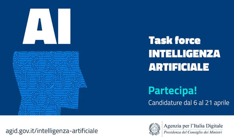 Intelligenza Artificiale nella P.A.