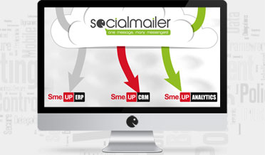 Direct Email & Social Marketing